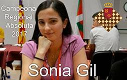 Sonia Gil
