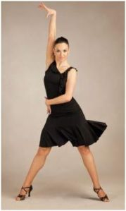 Ballroom Skirts