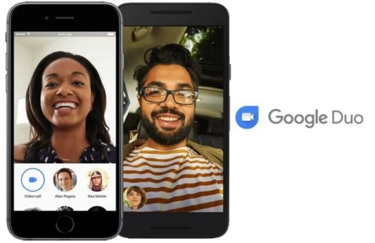 How to use Google Duo On iOS