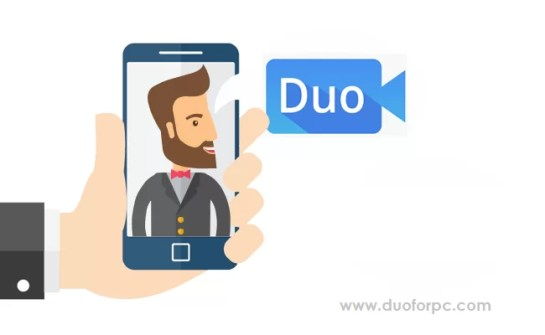 Google Duo for Windows Phone