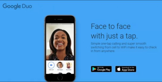 How to use Google Duo On Mac