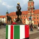 Mistrzowskie Syrenki z Warszawy