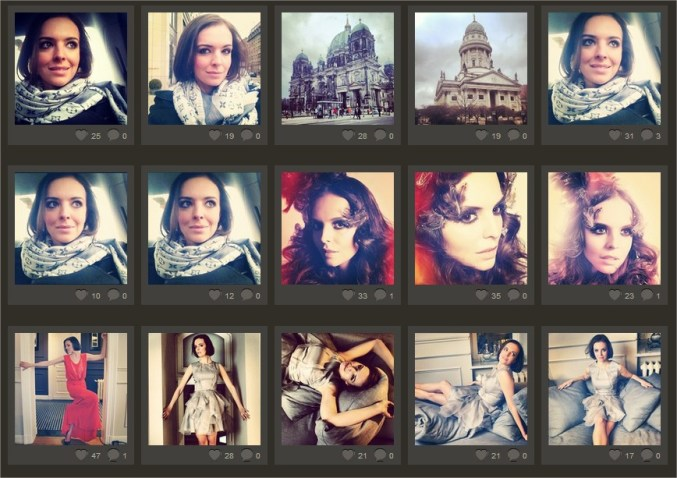 Anna Wendzikowska dziennikarka TVN na Instagramie