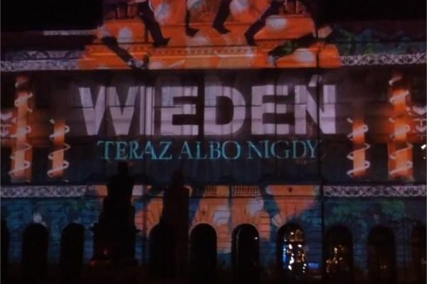 Teraz albo nigdy: Odkryj Wiedeń w 3D w Warszawie