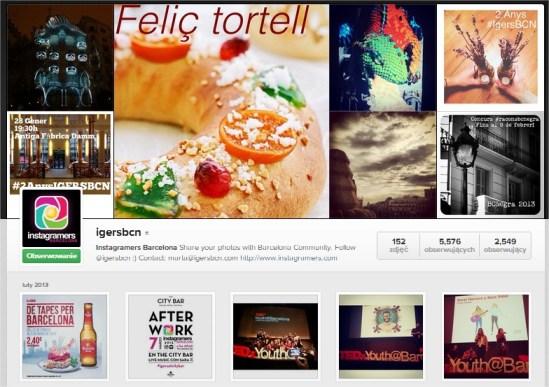 igersBCN Barcelona instagramers martaar