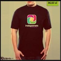 igers_szczecin szczecin koszulka instagramers koszulkowo.com