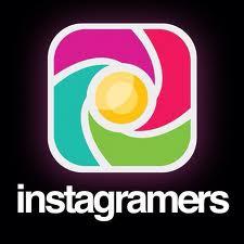 Igers Instagramers w Polsce logo