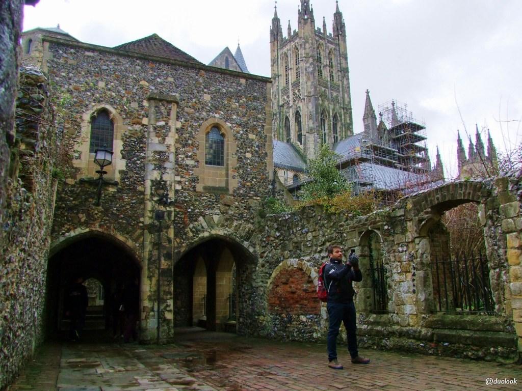 co warto zobaczyć w Canterbury