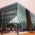Otwarcie Muzeum Historii Żydów Polskich w Warszawie