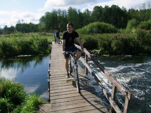 GREENVELO trasa szlak rowerowy podlaskie polska wschodnia wycieczka na rowerze 05