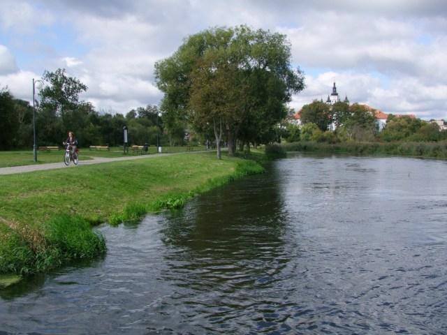 GreenVelo szlak rowerowy w polsce wschodniej podlaskie