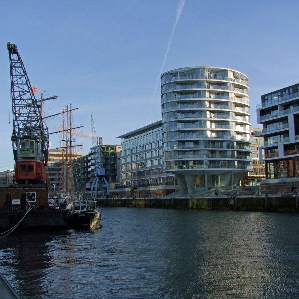 Harrys Hamburger Hafenbasar und Museum