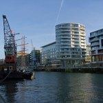 HafenCity – jak powstaje wspaniała dzielnica Hamburga