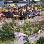 Miniatur Wunderland – największa atrakcja Hamburga
