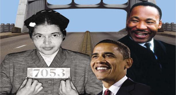 martin luter king mlkday alabama rosa parks autobus rownouprawnienie usa atrakcje zwiedzanie Montgomery civil rigts Selma Birmingham