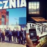 #InstaMeetGdansk #GdanskShipyard