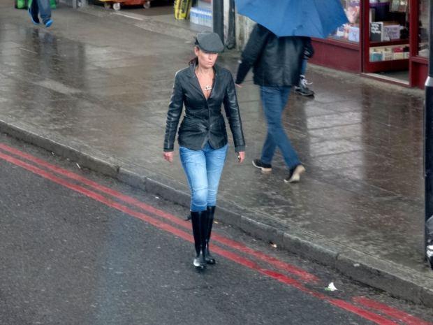 Londyńska moda