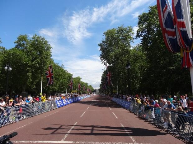 Tour-de-france-the-mall-finisz-londyn-rowery-wyscig-kolarze