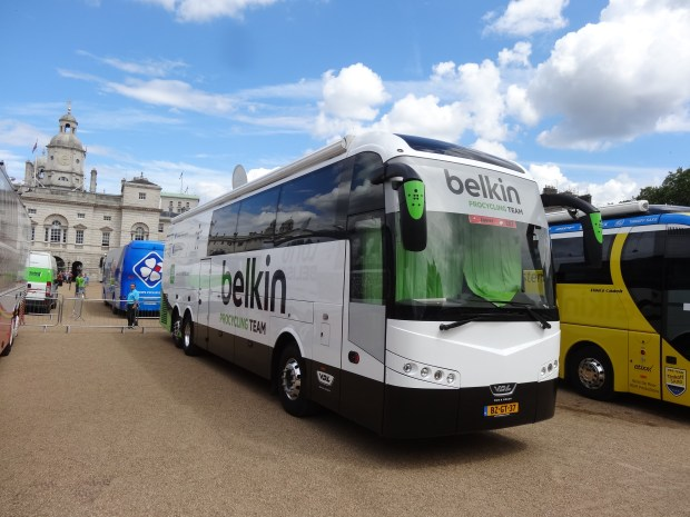 Belkin Procycling Team