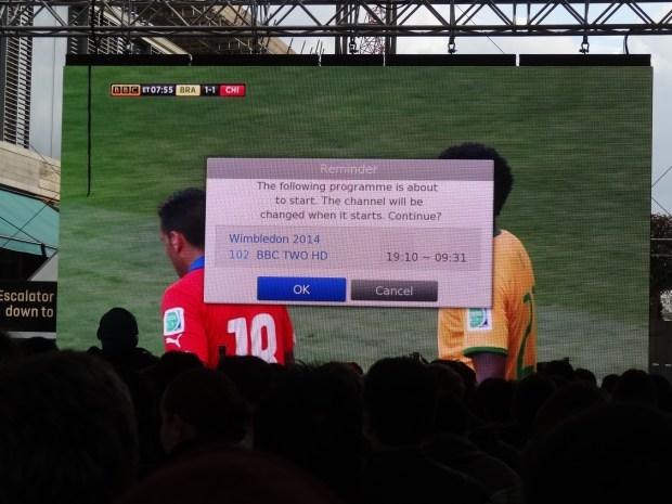 brazylia-chile-mecz-mistrzostwa-rzuty-karne-londyn-centrum-handlowe-westfield-stratford-city-transmisja