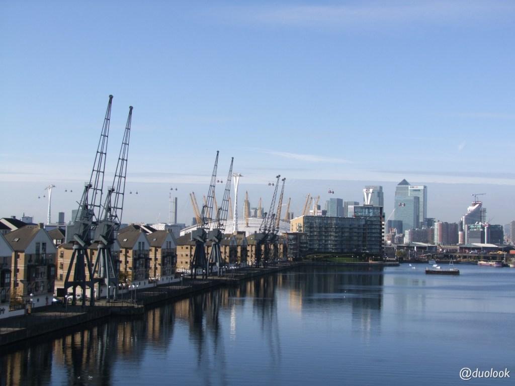 london-tamiza-rzeka-dzwigi-kladka-canary-wharf-wtm14-world-travel-market-londyn-targi-turystyczne-excel-2014-canary-wharf00017