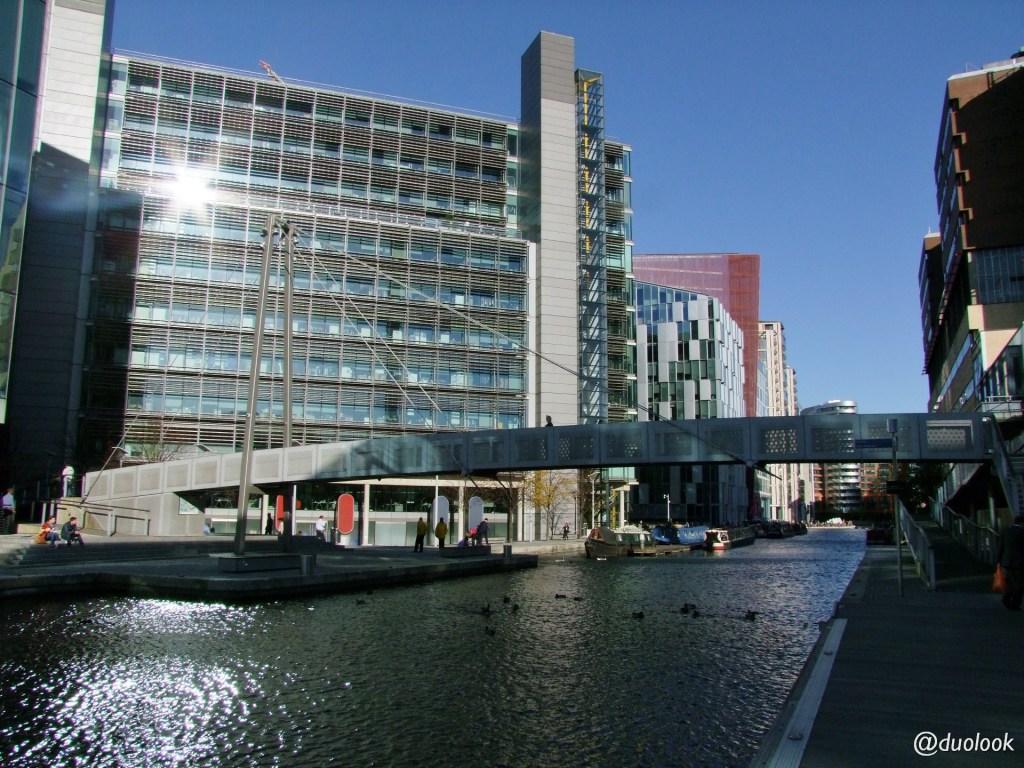 Marks and Spencer w Londynie biurowiec