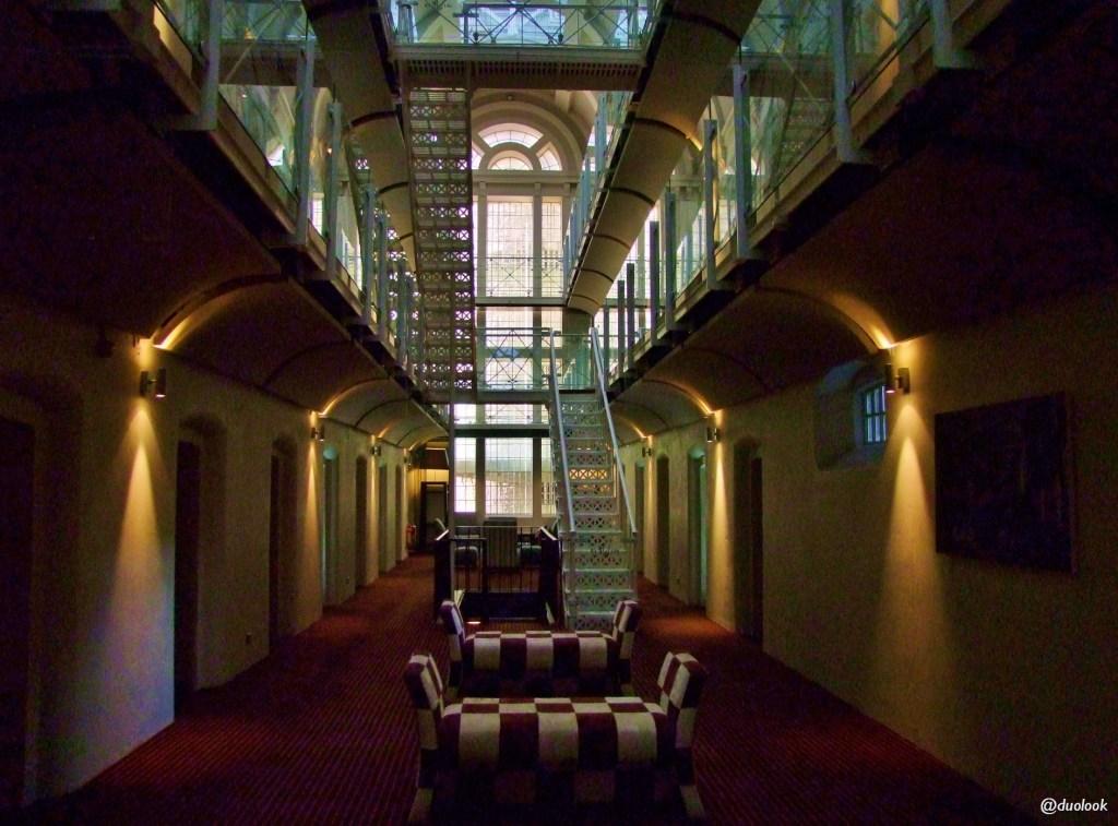 MALMAISON OXFORD hotel