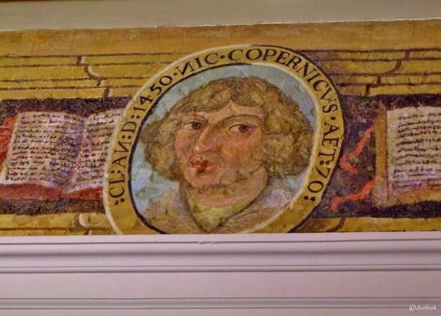 Mikolaj-kopernik-Upper-Reading Roombiblioteka-ksiazki-uniwersytet-oksfordzki-studia-oksford-atrakcje-anglia-18