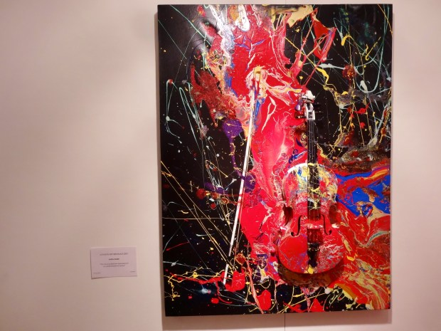 london-art-biennale-chelsea-aelita-andre-the-amazing-instrument