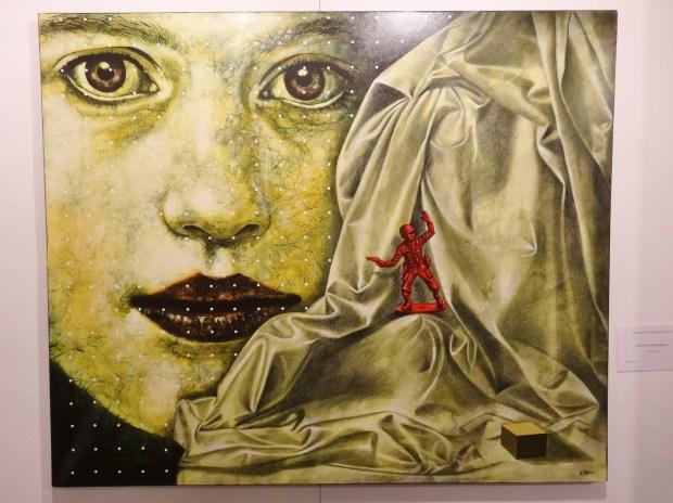 london-art-biennale-chelsea-jose-luis-arbulu-rodriguez