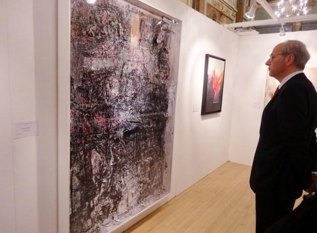 london-art-biennale-chelsea-przemyslaw-lopacinski-in-this-situation-polski-artysta