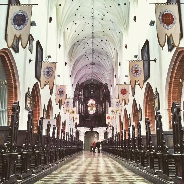 gdansk-stara-oliwa-igersgdansk-spacer-katedra-oliwska-archotektura