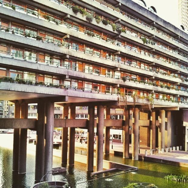 Instameet-Londyn-Gdansk-Instagram-weekend-w-londynie-brutalna-architektura-barbican-centre