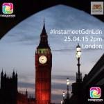 #InstameetGdnLdn – IgersGdansk w Londynie