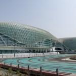 Sześć dni w Abu Dhabi