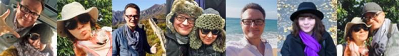 blog-podrozniczy duolook malzenstwo emigranci blogerzy Alicja Marciuk Jarosław Marciuk