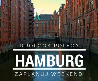 Atrakcje w Hamburgu Podróże co warto zwiedzić