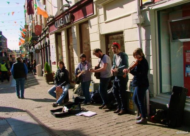 muzyka-irlandzka-galway-atrakcje
