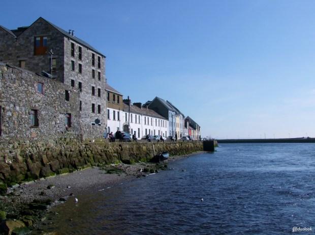 Weekend w Irlandii