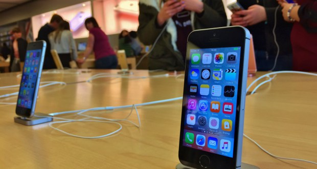 Jaki smartfon kupić Apple czy Android
