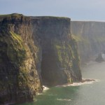 Moherowe Klify – największa atrakcja Irlandii