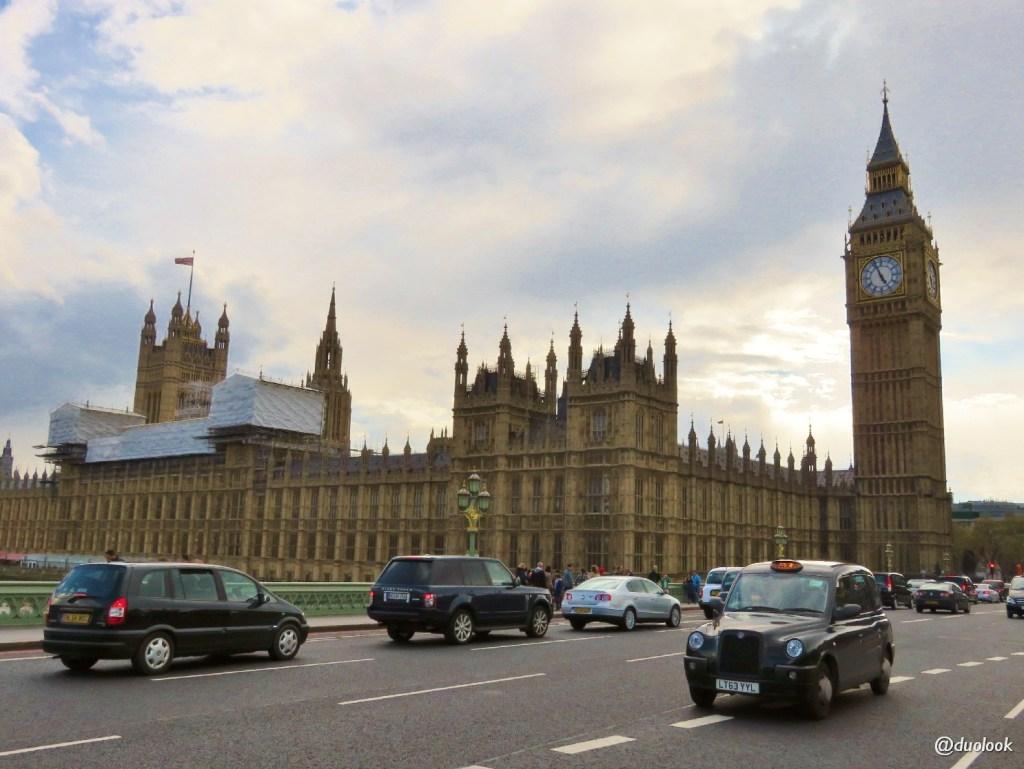 big-ben-atrakcje-w-londynie