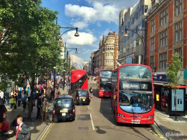 londyn-oxford-street-atrakcje