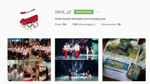 instagram-rio2016-polski-komitet-olimpijski-polacy