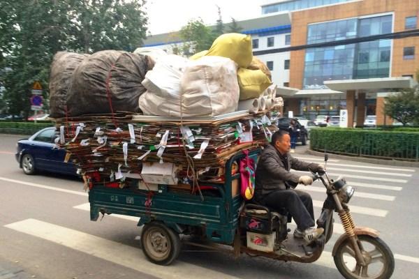 ciekawostki z Pekinu podróż do Chin