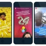 Instagram Stories – pierwsze wrażenia i jak to działa