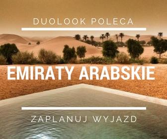 Podroże Emiraty Arabskie, atrakcje w  Abu Dhabi