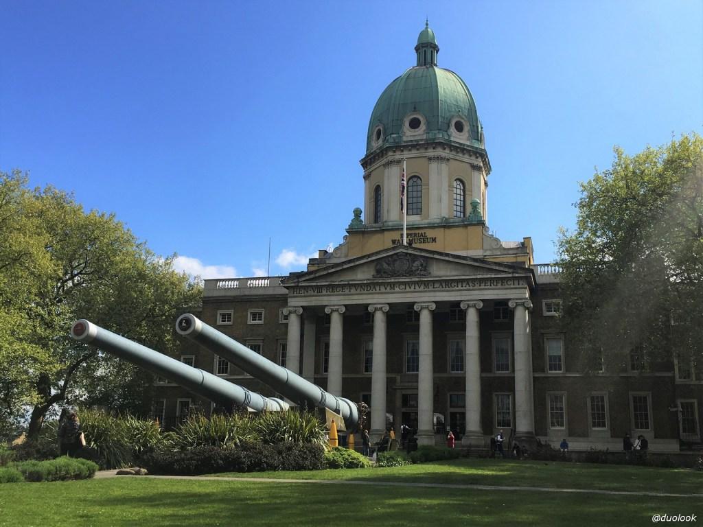 muzea za darmo w Londynie