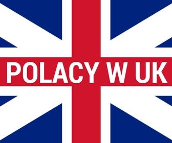 PolesinUK Polacy na emigracji w UK