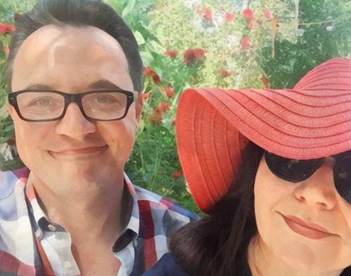 blog emigracja londyn alicja marciuk blogerzy duolook jaroslaw marciuk